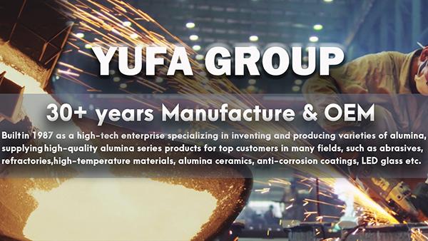 YUFA Abrasive Group